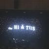 【the HIATUS】10th Anniversary Show@東京国際フォーラム