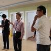 一宮医療療育センターがマイナビの取材を受けました