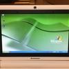 Lenovo ideapad S9eをchrome Book化