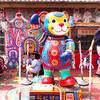 台湾⑩ 台湾のオプショナルツアー『ベルトラ』台中1日盛り沢山ツアーに参加!