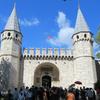 オスマン帝国の栄華を物語るトプカプ宮殿の見どころ