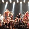 清竜人「TOWN」ライブ Vol.1 2017.02.02@TUTAYA O-EAST
