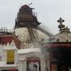 ネパール最大のストゥーパ、ボダナート(Boudhanath)
