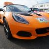 Lotus Elise Sport 220 Ⅱ 初筑波2000!