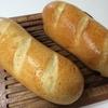 セサミブレッド(ごま食パン)・チーズパン