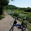 折り畳み自転車は最強の移動ツールだ!