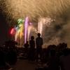 なにわ淀川花火大会の日程や人数や無料で見れる場所を紹介!2017年
