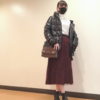 GUESS Lalaport TOKYO-BAY ♥OUTER COORDINATE♥