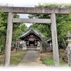 鳥居松町3「神明社」