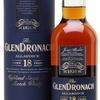 グレンドロナック 18年/GlenDronach 18 year