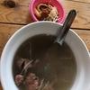 台南  初めての牛肉湯
