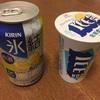 ICEBOXに1番合う酒を決めよう
