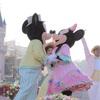 ♡ ディズニーイースター 春のお祝い @ 香港ディズニーランド ♡