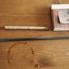 ロッドビルディング ロッドの調子を確認しながらの切断とスパインによる調子