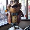 Mr.Toadというキャラクター