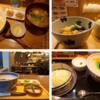 【モーニングまとめ】新宿で朝食「おかゆや茶漬け」食べられるお店4軒集めてみたぞ