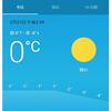 暖かな2月