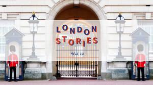 コロナ禍の今こそ送ろう!イギリスのグリーティングカード【LONDON STORIES】