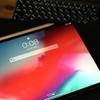iPad Pro 2018 12.9インチ を買った && フィルムとかケースとかの話