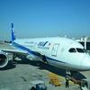 ANAの787ビジネスクラスで飛ぶ近距離国際線【ソウル(金浦)=東京(羽田)】
