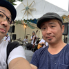 Tokyo Groove Jhoshi&tex,Loop Pool at アースガーデン〜Heaven