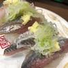 新宿の元祖寿司に行ってきました♪♪