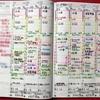 11月第4週の僕のジブン手帳。