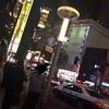 久々に渋谷でHUBガールになってきました