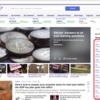 米Yahoo Financeでの情報収集