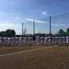 2016年10月2日 練習試合 vs 松山高校OBチーム