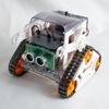 タミヤのマイコンロボット工作セットでmicro:bit入門