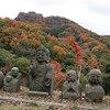西日本の紅葉巡り