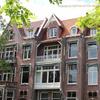 オランダ便り3 アムステルダムの街 Amsterdam