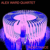 Alex Ward Quartet - Inductance