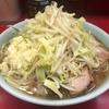 【今週のラーメン2220】 ラーメン二郎 中山駅前店 (神奈川・中山) 小ラーメン・ニンニク
