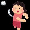 ボール運動~投げ・キャッチ編~③