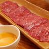 Korean Kitchen SANKYUでセレブなお肉を食べた話@大山