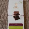 ベルギーの糖質制限チョコレート「バランス ブルーベリー&ストロベリーチョコ」の絶妙な味わい!