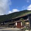 2018年10月7日 塩尻市「奈良井宿」
