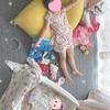【3歳児】新生児のハム子に会いたい…