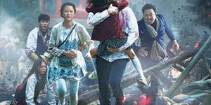 【新感染 ファイナル・エクスプレス】感想:韓国発ゾンビ映画はなかなかの力作