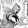 ザニンジャは弱い?本来はかっこいいキン肉マンソルジャー(アタル)の意思を行動で移してる超人