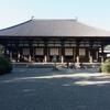 唐招提寺:撮影スポット 奈良県