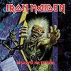 IRON MAIDEN 『No Prayer For The Dying 』
