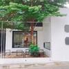 瀬戸内海「豊島美術館」からインスパイアされたカフェ「Hands and Heart Cafe(ハンズアンドハートカフェ)」@トンロー