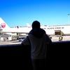 《ハワイ》ホノルル JALビジネスクラスの快適サービス まとめ(空港ラウンジ 座席 機内食など)