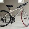 【Bike】 初めてのタイヤ交換