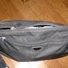 プラダのショルダーバッグの修理;「ファスナーが閉まらなくなってしまい…」   ・・・K's factory