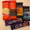 アフリカ土産 Cadbury