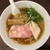 麺's Natural(浜松市中区)鶏SOBA 780円